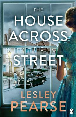 Cover for The House Across the Street by Lesley Pearse