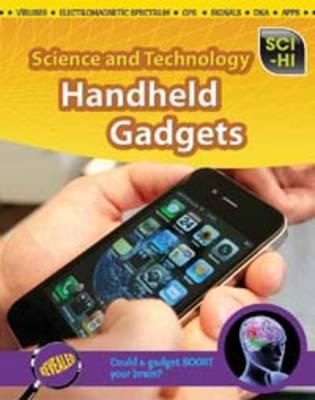 Handheld Gadgets by Neil Morris