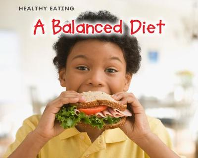 A Balanced Diet by Catherine Veitch