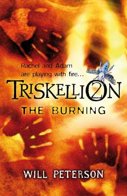 Triskellion 2: The Burning by Will Peterson