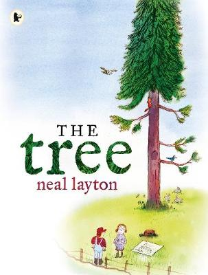 The Tree by Neal Layton