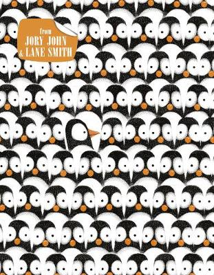 Penguin Problems by Jory John