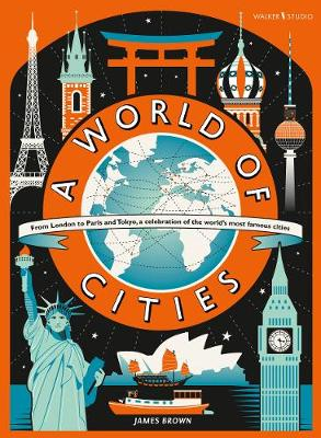 A World of Cities