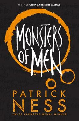 Cover for Monsters of Men by Patrick Ness