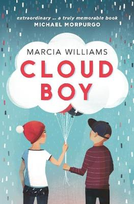 Cover for Cloud Boy by Marcia Williams