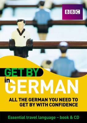Get By In German Pack by