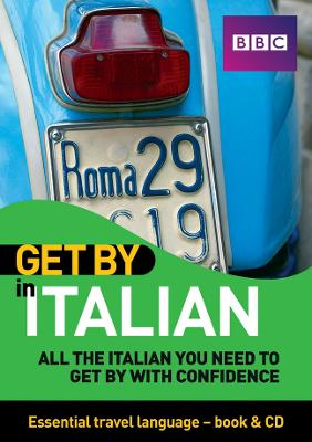 Get By In Italian Pack by