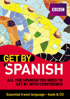 Get By In Spanish Pack by