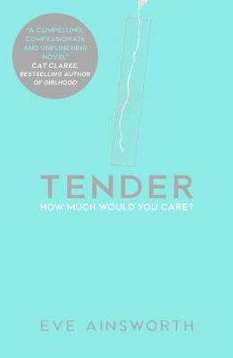 Cover for Tender by Eve Ainsworth