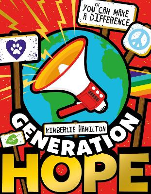 Generation Hope: You(th) Can Make a Difference!