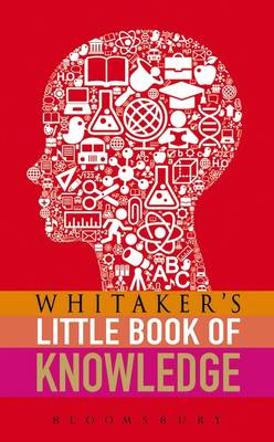 Whitaker's Little Book of Knowledge by