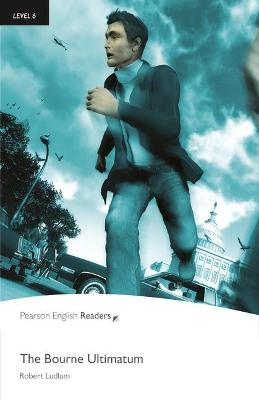Level 6: The Bourne Ultimatum Book and MP3 Pack by Robert Ludlum