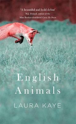 English Animals by Laura Kaye