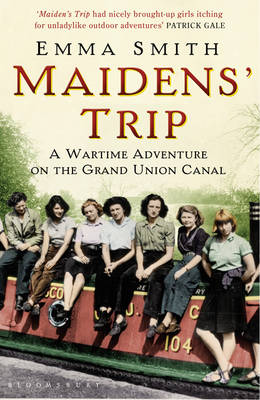 Maidens' Trip by Emma Smith