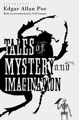 Tales of Mystery and Imagination The Bloomsbury Phantastics by Edgar Allan Poe