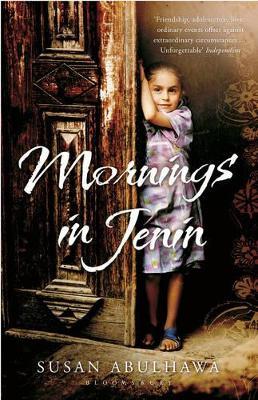 Mornings in Jenin by Susan Abulhawa