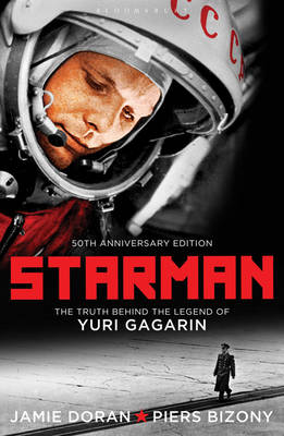 Starman by Jamie Doran, Piers Bizony