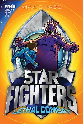 STAR FIGHTERS 5: Lethal Combat by Max Chase