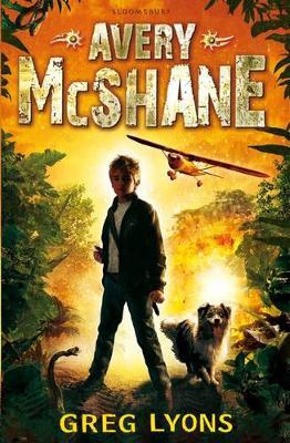 Avery McShane by Greg Lyons