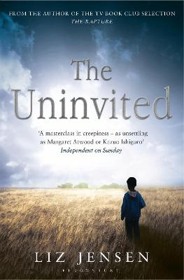 The Uninvited by Liz Jensen