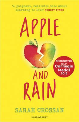 Apple and Rain by Sarah Crossan