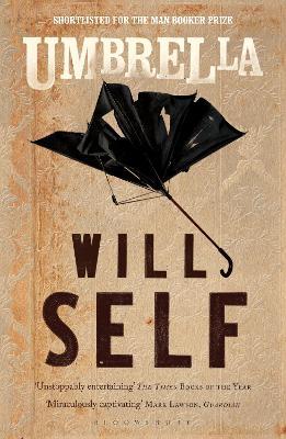 Umbrella by Will Self