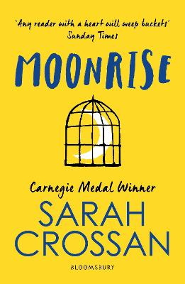 Cover for Moonrise by Sarah Crossan