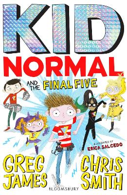 Kid Normal and the Final Five