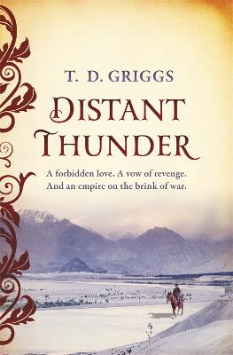 Distant Thunder by T. D. Griggs, Tom Macaulay
