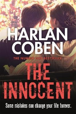 The Innocent by Harlan Coben