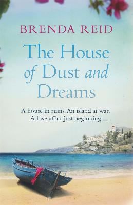 The House of Dust and Dreams by Brenda Reid