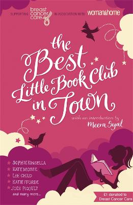 The Best Little Book Club in Town by