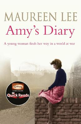 Amy's Diary (Quick Reads) by Maureen Lee
