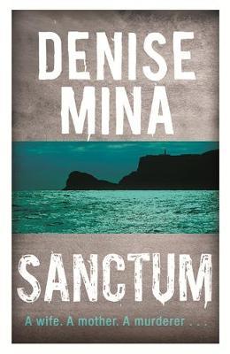 Sanctum by Denise Mina