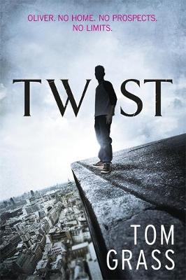 Twist by Tom Grass, Pure Grass Films Limited