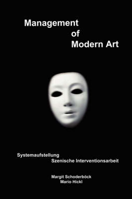 Management of Modern Art by Mario Hickl