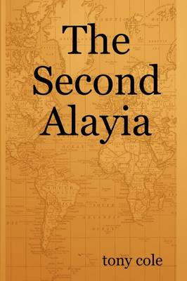 The Second Alayia by Tony (Brunel University, UK) Cole