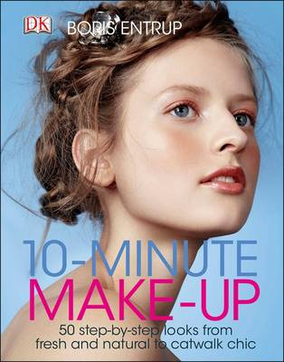 10 Minute Make-up by Boris Entrup