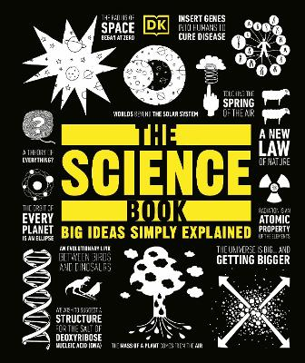 The Science Book by