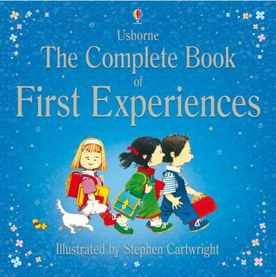 Complete First Experiences by