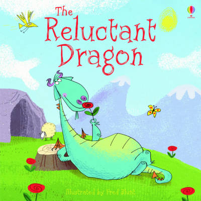 The Reluctant Dragon by Katie Daynes