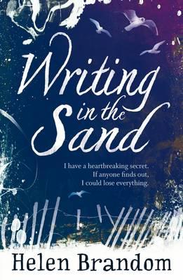 Writing in the Sand by Helen Brandom