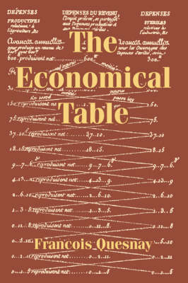 The Economical Table by Francois Quesnay