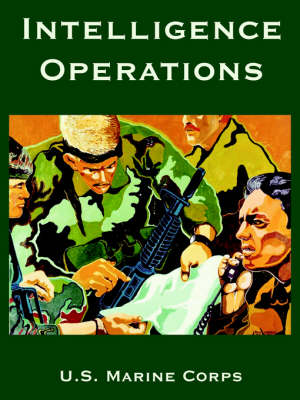 Intelligence Operations by United States Marine Corps