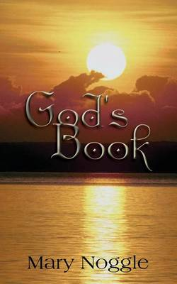 God's Book by Mary Noggle
