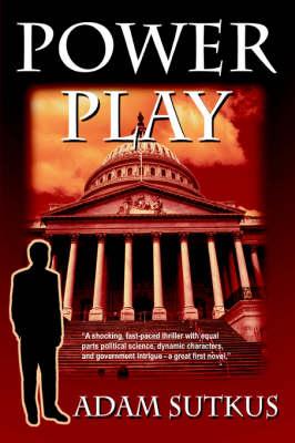 Power Play by Adam Sutkus