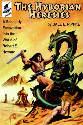 The Hyborian Heresies by Wild Cat Books