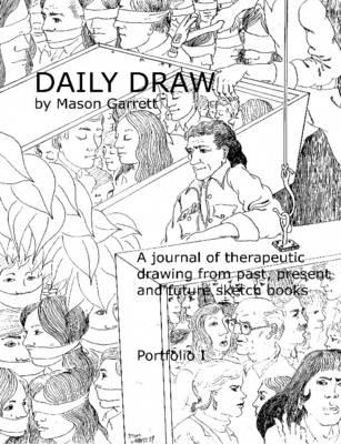 Daily Draw by Mason Garrett