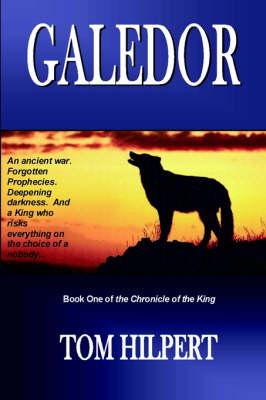 Galedor by Tom Hilpert