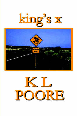 King's X by K., L. Poore